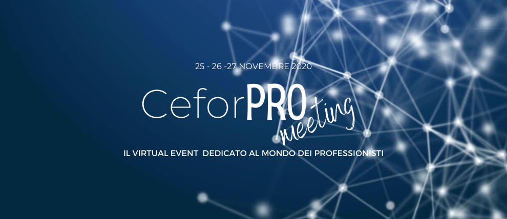 cefor pro meeting
